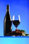 Red Wine Cuts Cholesterol